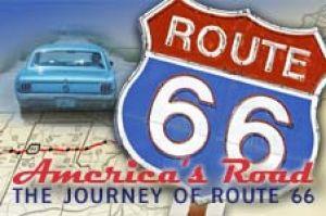 America-Road