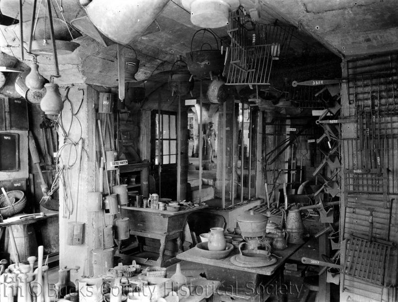Kitchen Exhibit, c. 1920