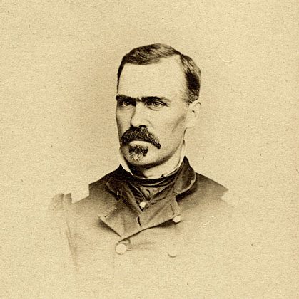 Col. William Watts Hart Davis (1820-1910)