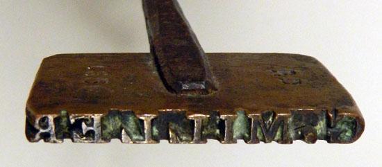 Branding Iron (MM2015.09.024)