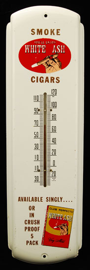 Advertising Thermometer (MM2015.09.025)