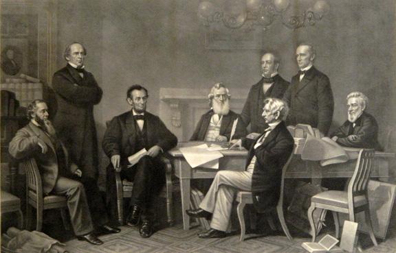1863-1864: Turning Points