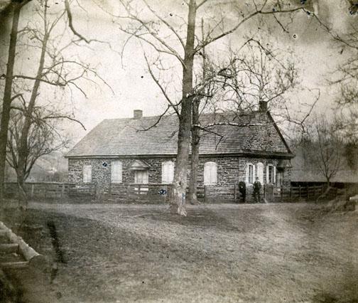 Bucks County's Non-Resisters: Quakers & Mennonites