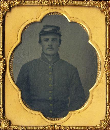 The 128th Pennsylvania Volunteers and Antietam