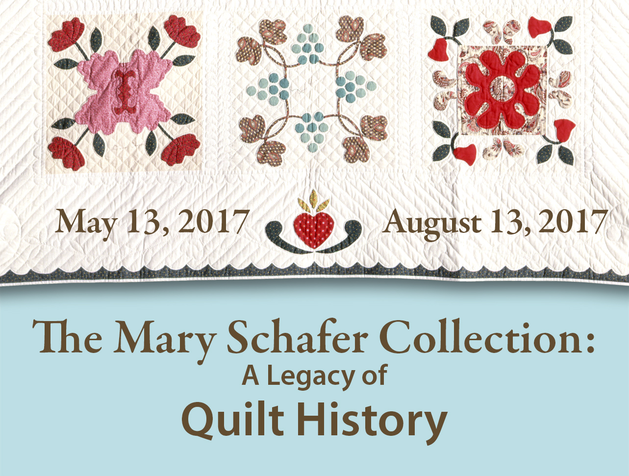 2017 past exhibits - mercer museum & fonthill castle