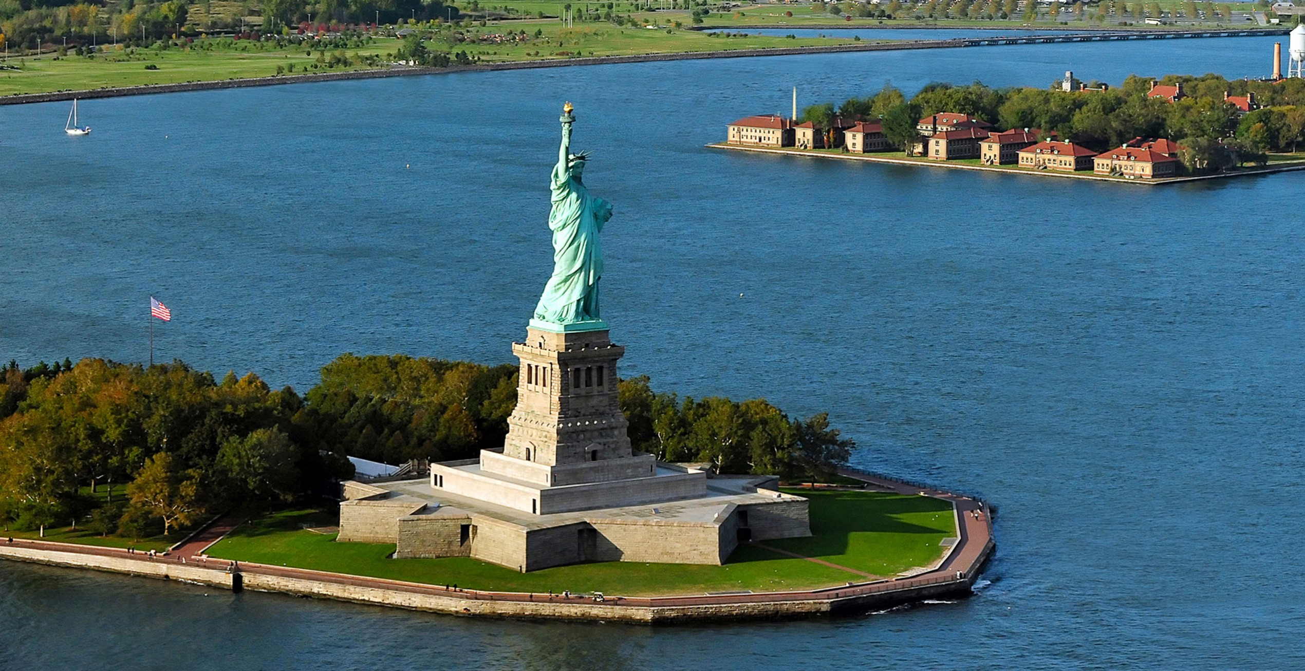Slikovni rezultat za 6. Visit Lady Liberty and Ellis Island