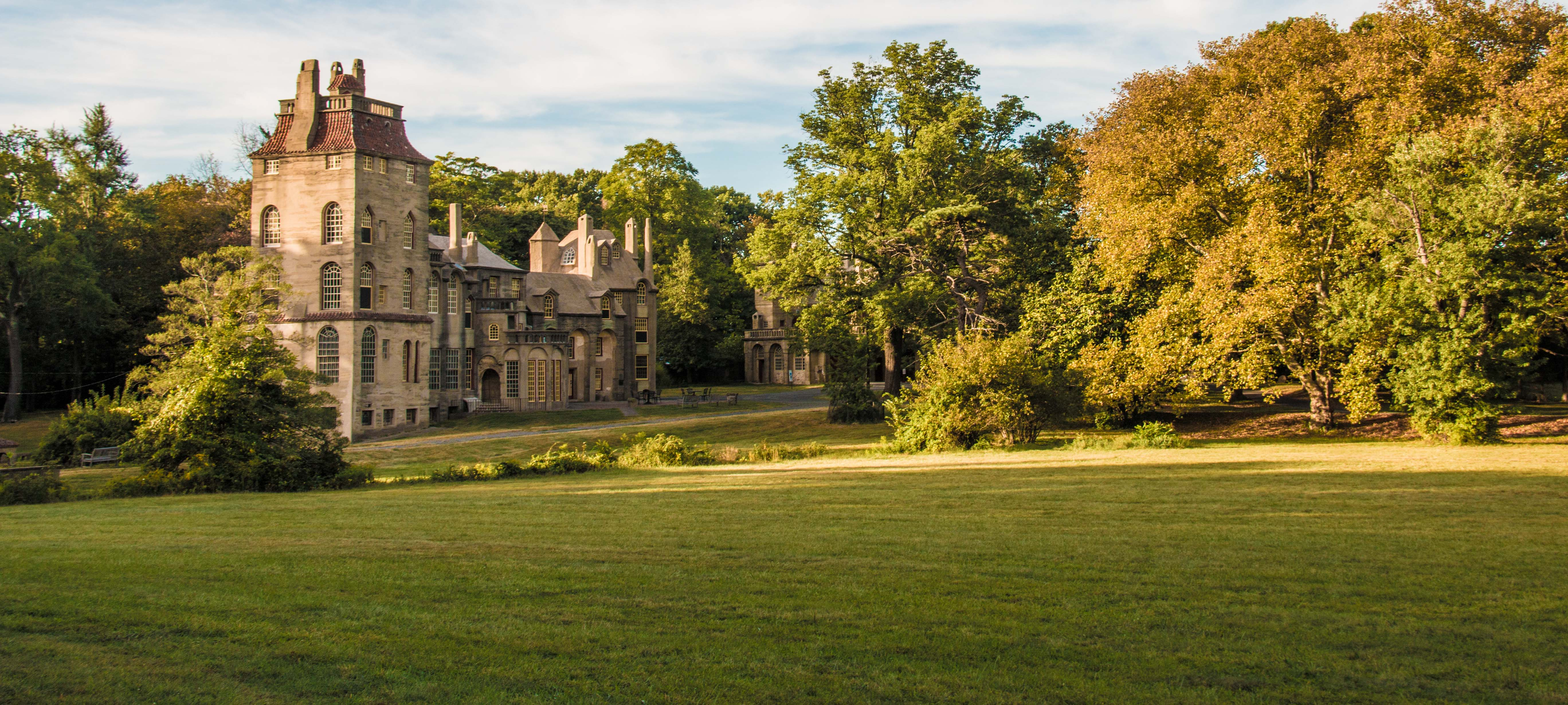 Fonthill Castle: Wedding Venues Near Doylestown Pennsylvania At Websimilar.org