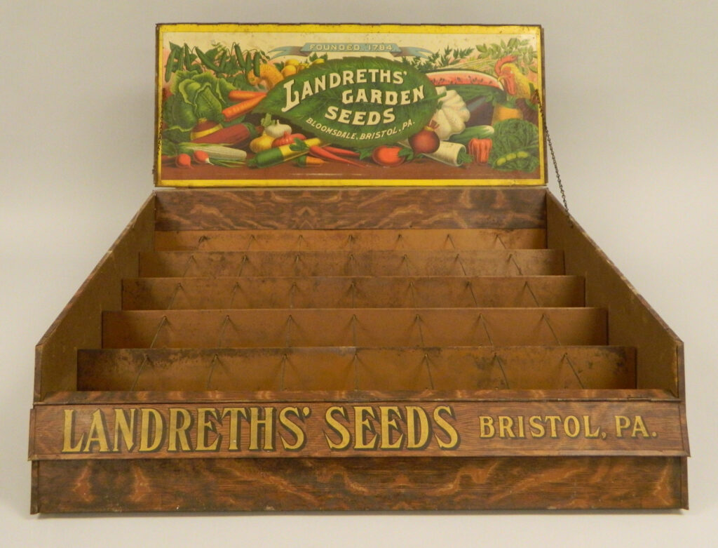 The D. Landreths Seed Company