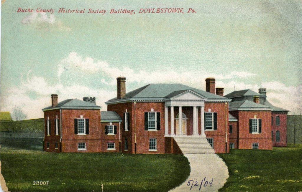 The Elkins Building